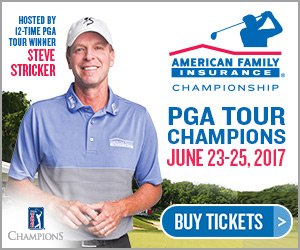 PGA Tour Champions University Ridge Golf Course American Family Insurance Championship